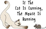 If The Cat Is Cunning...