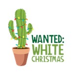 Wanted: White Christmas