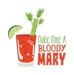 Make Mine A BLOODY MARY