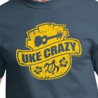 Uke Crazy