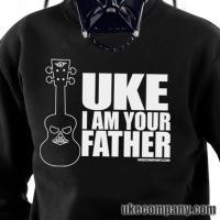 Vader Uke