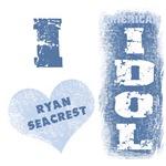 Ryan Seacrest American Idol Fan Gear