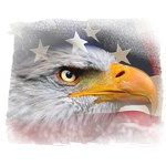 Patriotic American T-shirts and Gifts Fouth of Jul