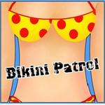 Bikini Patrol Humor Summer Fun T-Shirts and Gifts