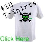 $10 Shirts