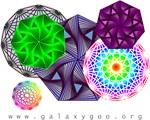 Swirly Whirly Mandalas