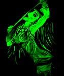 Electra Green Chalk