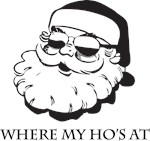 Where is my ho's at