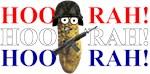 Combat Pickle Hoorah RWB