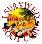 Handsome's Boot Camp