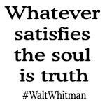 Walt Whitman Quotes