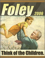 Foley: Think of the Children