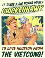 Manly Chickenhawks