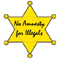 No Amnesty for Illegals
