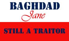 Baghdad Jane - Still A Traitor