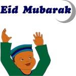 Eid Halil Baby Boy