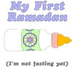 Ramadan Baby Bottle