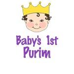 Purim Queen