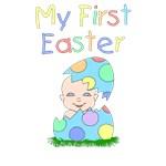 Easter Egg Baby