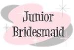 Junior Bridesmaid t-shirts & gifts