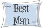 Best Man t-shirts