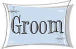 Groom t-shirts & gifts