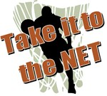 Take it to the Net t-shirts & gifts
