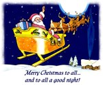 To All a Good Night t-shirts & gifts