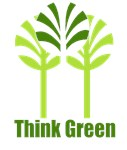 Think Green tshirts & gifts