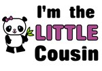 I'm the Little Cousin
