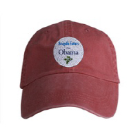 Arugula Eaters for Obama Clothing and Accessories
