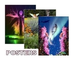 Angel Art Posters