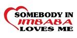 Somebody in Imbaba loves me