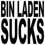 Bin Laden Sucks