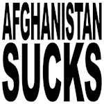 Afghanistan Sucks