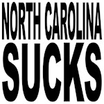 North Carolina Sucks