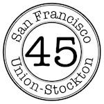 Circles 45 Union-Stockton