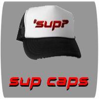 Sup Caps