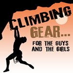 Rock Climbing Men's and Women's Products