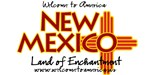 New Mexico, Land of Enchantment
