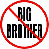 No to Big Brother Clothing
