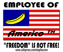 Employee of Americo