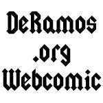More DeRamos.org Merch