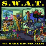 SWAT DRUG RAID