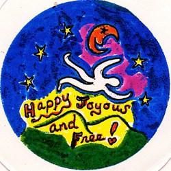 Happy, Joyous, and Free