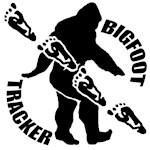 Bigfoot/monsters