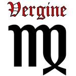 Vergine Zodiac Sign