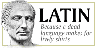 Funny Latin