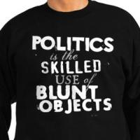 Blunt Objects