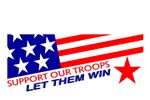 Support our Troops, Let Them Win